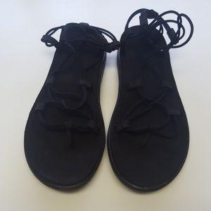 Teva Sandals Size 10